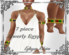 7 piece jewerly egypt