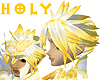 Holy Knight Silver&amp;Gold