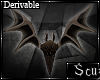 *Scuz* Animated Bats
