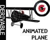 Small Bi Plane