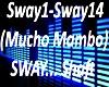 B.F Much Mambo Sway