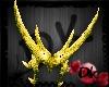 *DK Golden Dragon Horns