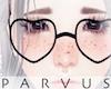 par - Heart Glasses -