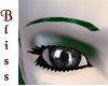 Emerald Thin Eyebrows