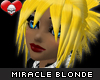[DL] Miracle Blonde