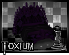 !!Tox!! Dark Carni Bed