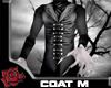 Nosferatu Coat