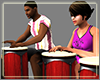 +Square Drummers+