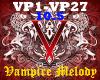 {FZ} Vampire Melody Vio