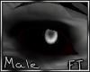 (M)Blk&Wht Eyes [FT]