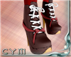 Cym Hanako Shoes