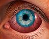 Blue Stoned Eyes