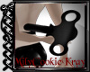 Doll Key black