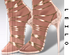 ! L! Debra Heels
