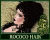 Rococo Dark Brown