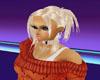 s~n~d blonde MASAE hair
