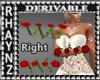 DRV Arm Roses Vine (R)