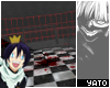 ¥   Kaneki's Hell