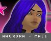 [V4NY] Aaurora Blue M