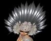 (AL)Carnival Head Dress