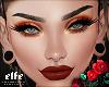 . nicole | pumpkin spice