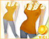 ! ViCi-Layer Outfit Gold