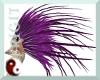 {TFB} Purple Samba Queen