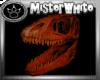 MRW|Dinosaur Skull