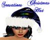 Sensations Christmas Hat