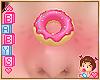 Kids Nose Donut *