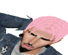 *Z* Light Pink Braids