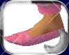 .+. Sakura Genie Slipper