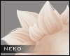[HIME] Nyaa Leg Fur