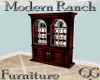 Modern China Cabinet
