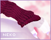[HIME] Neige Arm Warmers