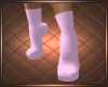 Pony Shoe Pink