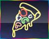 ¬ Neon Pizza