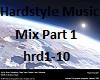 Hardstyle Music Mix Prt1