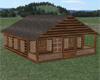 Log Cabin Add On House
