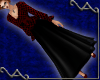 VA Ladybug Long Skirt