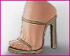$ Yeezy Sandal Heels