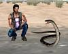 Animated Snake