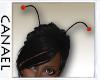 [CNL] Ladybug antennae