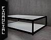 ϟ Modern Low Table