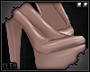 ☥Betty's Pumps|Nude