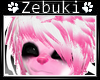 +Z+ Adorable Hair V2 M ~