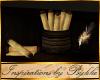 I~Druids Scrolls & Quill