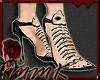 MMK Brazen Bone Heels