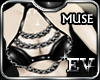 EV PVC Chain TOP Muse