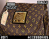 louis vuitton mally